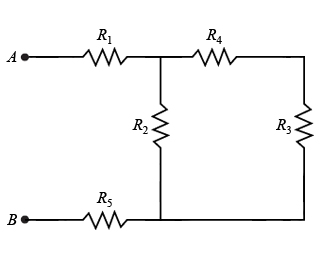 Solved: Figure 1 Calculation Of The Equivalent Resistance